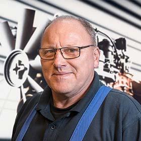 Ansprechpartner Deutz Motoren