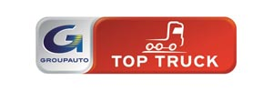 Coparts Toptruck