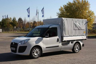 transporter fahrzeugbau