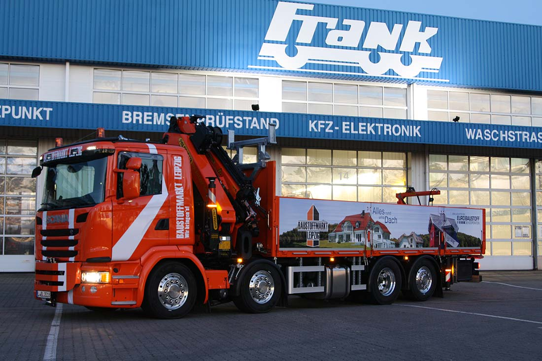 Frank Fahrzeugbau